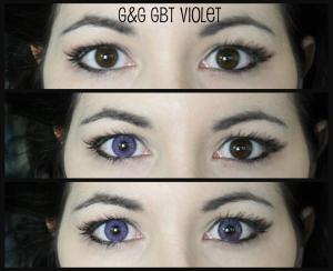 G&G GBT Violet